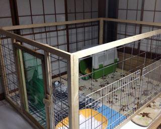 犬小屋2.JPG